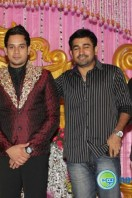 Bharath-Jeshly marriage reception (6)