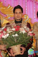 Bharath-Jeshly marriage reception (7)