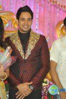 Bharath-Jeshly marriage reception photos (1)