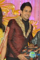 Bharath-Jeshly marriage reception photos (11)