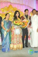 Bharath-Jeshly marriage reception photos (13)