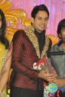Bharath-Jeshly marriage reception photos (14)