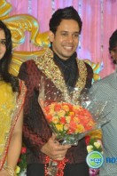 Bharath-Jeshly marriage reception photos (15)