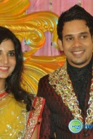 Bharath-Jeshly marriage reception photos (16)