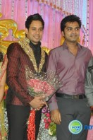 Bharath-Jeshly marriage reception photos (20)