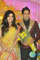 Bharath-Jeshly marriage reception photos (21)