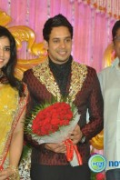 Bharath-Jeshly marriage reception photos (22)