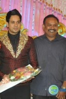 Bharath-Jeshly marriage reception photos (4)