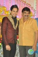 Bharath-Jeshly marriage reception photos (6)