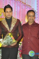 Bharath-Jeshly marriage reception photos (7)