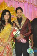 Bharath-Jeshly marriage reception photos (8)