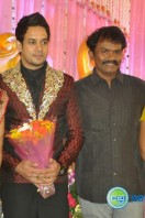 Bharath-Jeshly marriage reception photos (9)