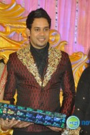 Bharath actor marriage reception (6)