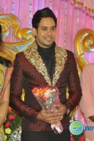 Bharath wedding reception photos (1)