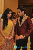Bharath wedding reception photos (4)