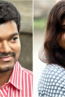 Nazriya Nazim rumored to be paired with Vijay