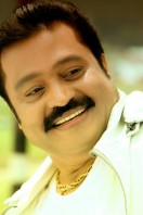 Suresh Gopi stars in malayalam movie The Dolphin Bar