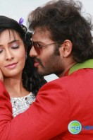 Dilwala Kannada Movie Stills