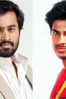Dulquar Salman and Unni Mukundan in Laljose movie Vikramadithyan