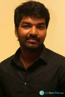 Actor Jai Stills
