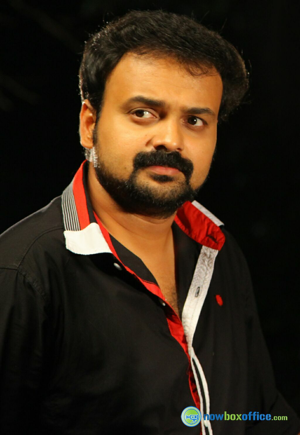 kunchacko boban child