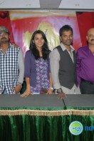 Love in Mandya Press Meet Stills (3)
