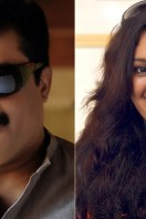 Manju warrier in Suresh gopi's next project
