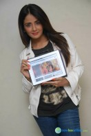 Parul Yadav Web Site Launch Press Meet (1)