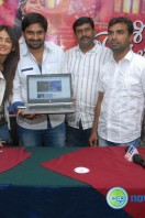 Parul Yadav Web Site Launch Press Meet (2)