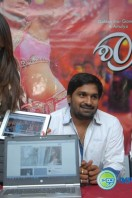 Parul Yadav Web Site Launch Press Meet (5)