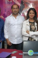 Parul Yadav Web Site Launch Press Meet (7)