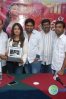 Parul Yadav Web Site Launch Press Meet (8)