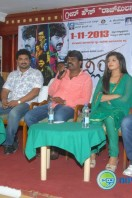 Slum Press Meet Photos (1)