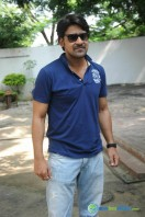 Telugu Actor Khayyum Photos (1)