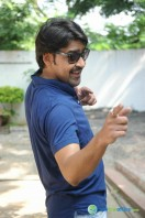 Telugu Actor Khayyum Photos (9)