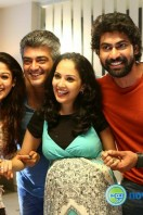 Arrambam Final Gallery