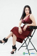 Actress Komal Sharma Hot Photoshoot Stills