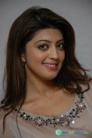 Pranitha Subhash at Angaraka Audio Release (4)