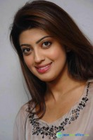 Pranitha Subhash at Angaraka Audio Release (5)