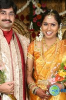 Rambabu Varma Daughter Marriage Gallery