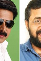 Renji Panicker to direct Mammootty