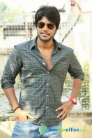 Sandeep Kishan at Gillete Guard Big Disha Event (10)