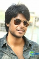 Sandeep Kishan at Gillete Guard Big Disha Event (11)