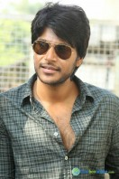 Sandeep Kishan at Gillete Guard Big Disha Event (15)