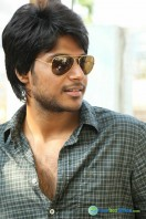 Sandeep Kishan at Gillete Guard Big Disha Event (3)