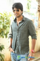 Sandeep Kishan at Gillete Guard Big Disha Event (6)