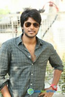 Sandeep Kishan at Gillete Guard Big Disha Event (8)