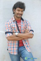 Sumanth Shailendra Photos