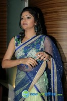 Abirami at 11th International Film Festival Photos (2)
