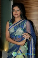 Abirami at 11th International Film Festival Photos (3)